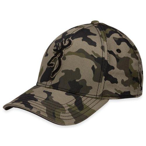 Browning Stalker Cap