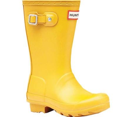 Hunter Original Rain Boot - Youth