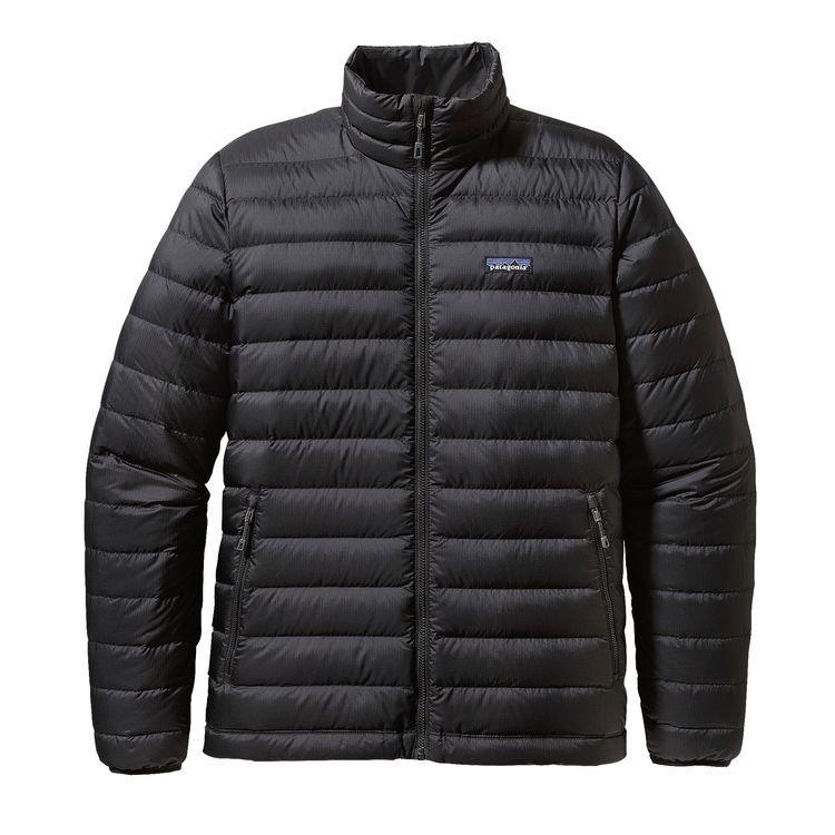 Patagonia-Down-Sweater-Jacket---Men-s