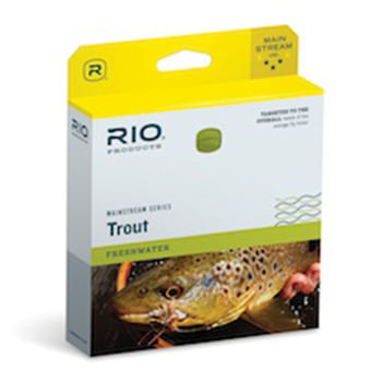 Rio-Mainstream-Trout-Fly-Line