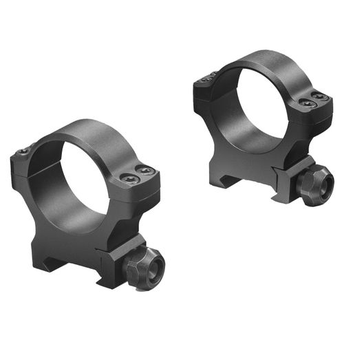 Leupold Backcountry Cross-Slot Rings