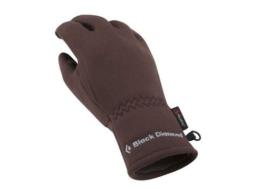 Black Diamond Fleece Weight Liner Digital Glove - Men's