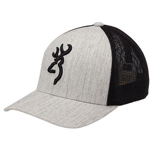 Browning Colstrip Mesh Back Hat