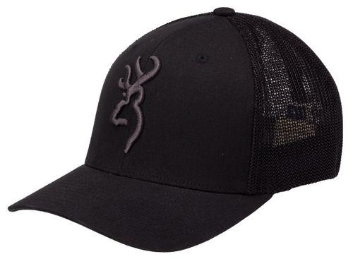 Browning Colstrip Mesh Back Hat