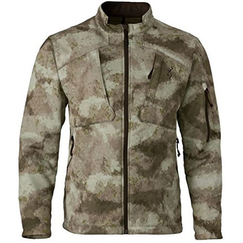 Browning Speed Back Country Jacket - Men's