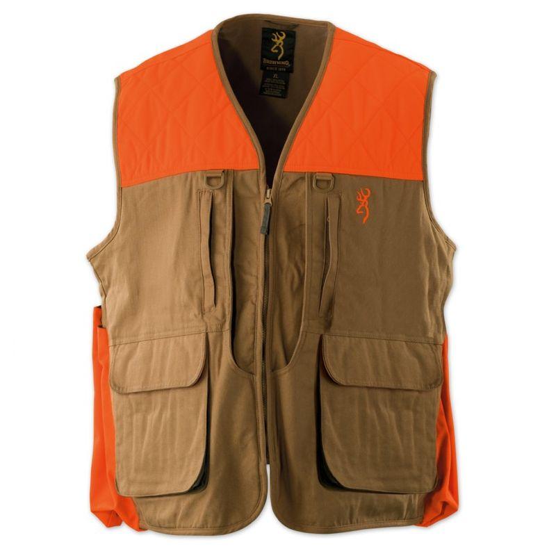 Browning-Pheasants-Forever-Vest---Men-s