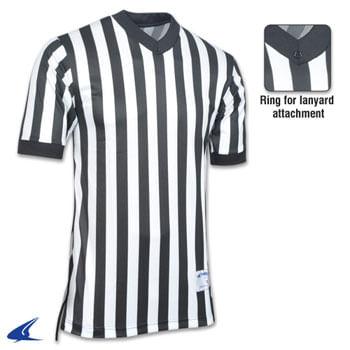 Champro Sports Dri-Gear Basketball Referee Jersey