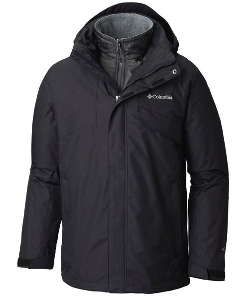 Columbia Bugaboo™ II Fleece Interchange Jacket - Men's
