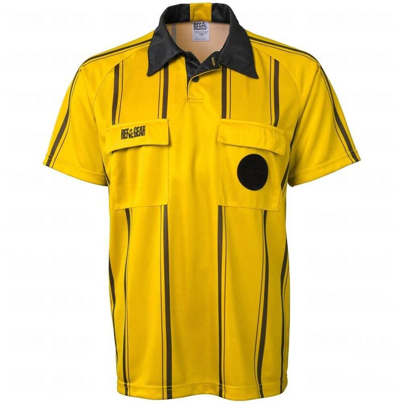 Goal-Sporting-Goods-Official-Referee-Jersey---Men-s
