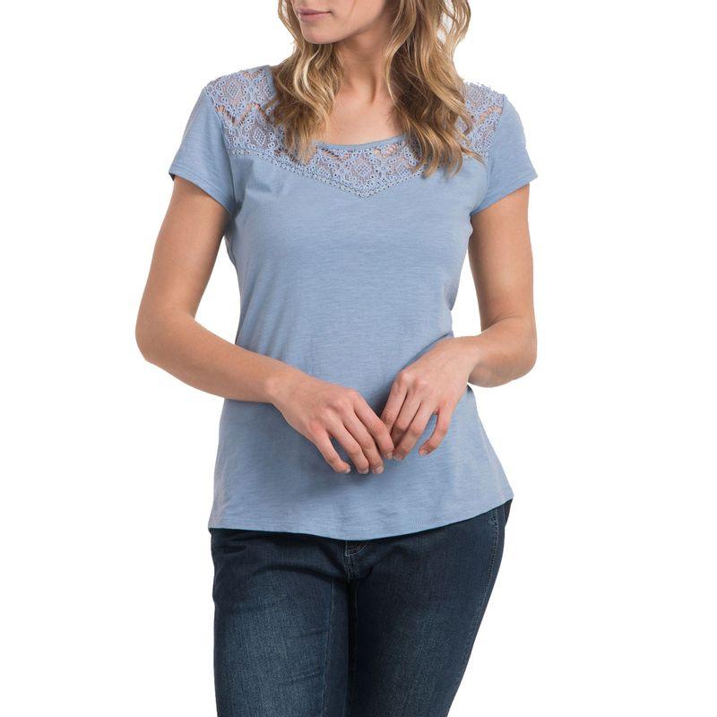 Kuhl-Lively-Short-Sleeve-Shirt---Women-s