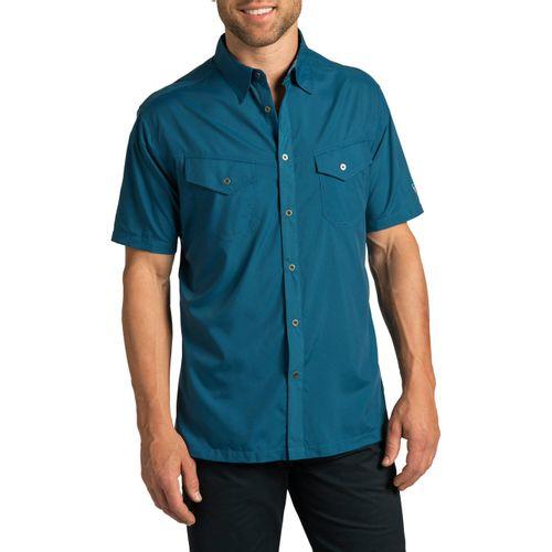 Kuhl Stealth Short-Sleeve Shirt - Men's