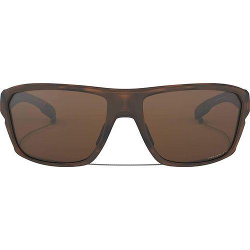 Oakley Split Shot Polarized Rectangular Sunglasses - Men's