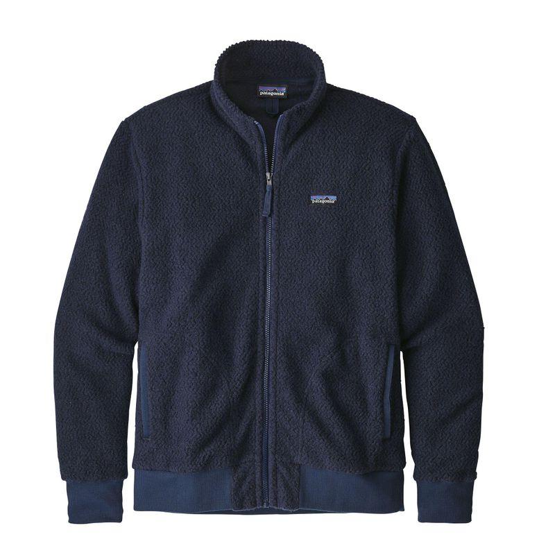 Patagonia-Woolyester-Fleece-Jacket---Men-s