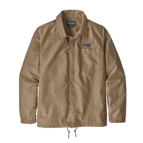 Patagonia Lightweight All-Wear Hemp Coaches Jacket - Men's