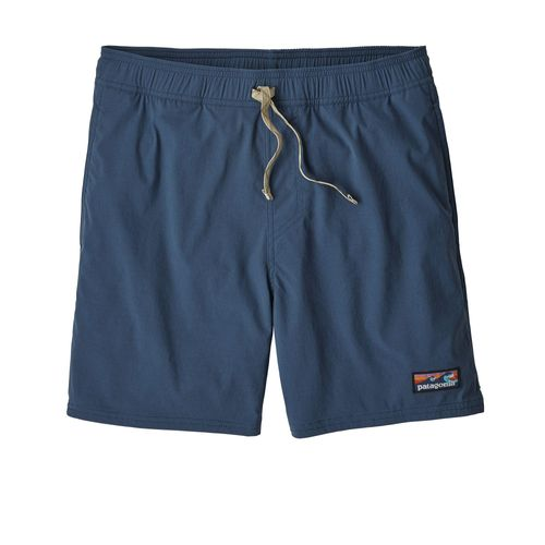 Patagonia Stretch Wavefarer Volley Shorts - Men's