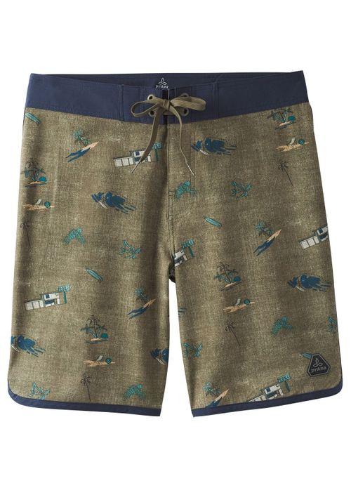 prAna High Seas Short - Men's