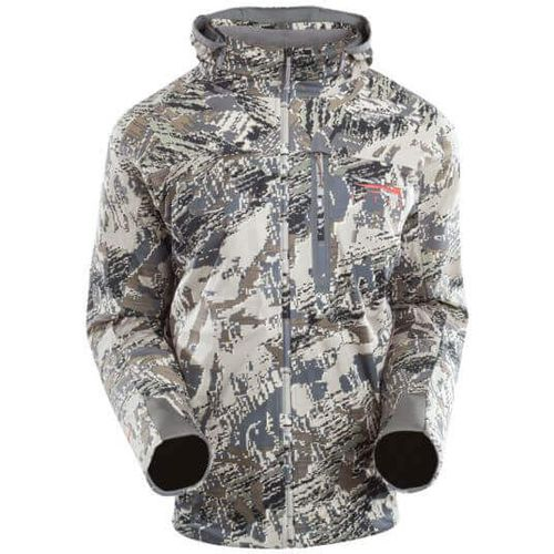Sitka Midweight WindStopper Timberline Jacket - Men's