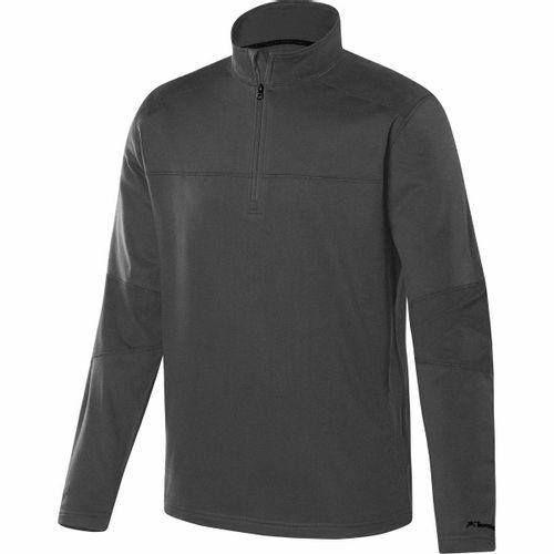 Terramar 1/4 Zip Military Fleece - Men's