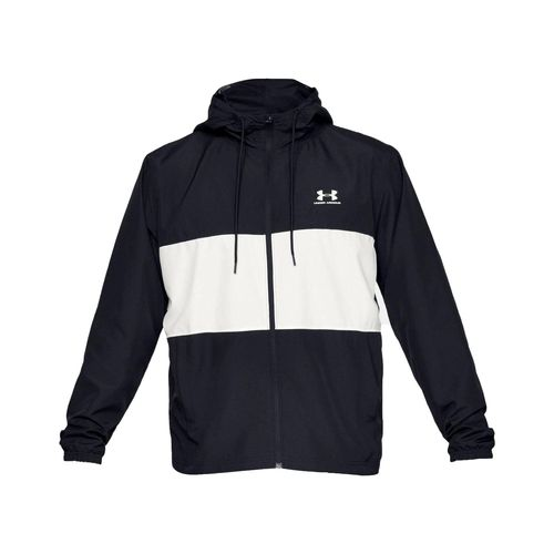 Under Armour Siphon Hooded Jacket - Men's