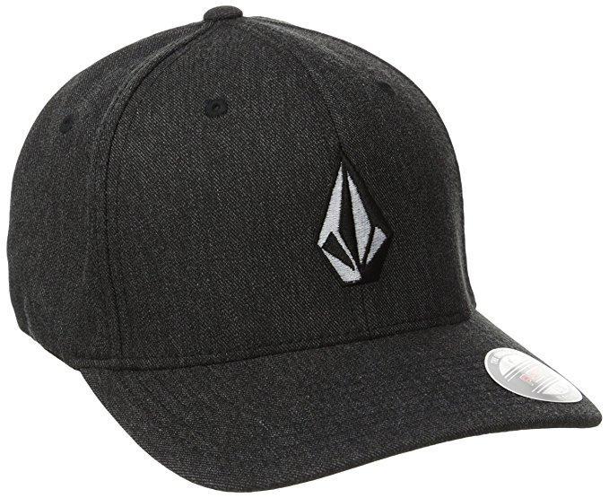 Volcom-Full-Stone-Heather-Xfit-Hat---Men-s