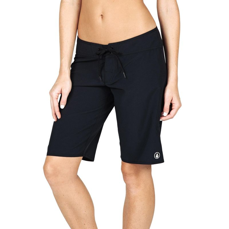 Volcom-Simply-Solid-11--Boardshorts---Womens-