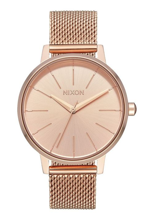 Nixon Kensington Milanese Watch - Women's