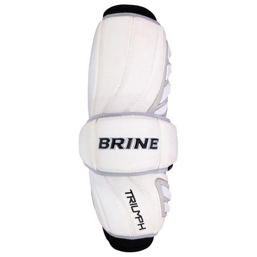 Brine Triumph 3 Lacrosse Arm Guards