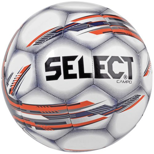 Select Campo Club Series Soccer Ball