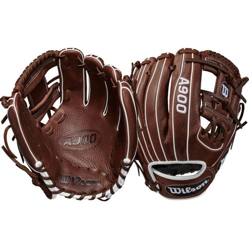 Wilson A900 Series Baseball Glove