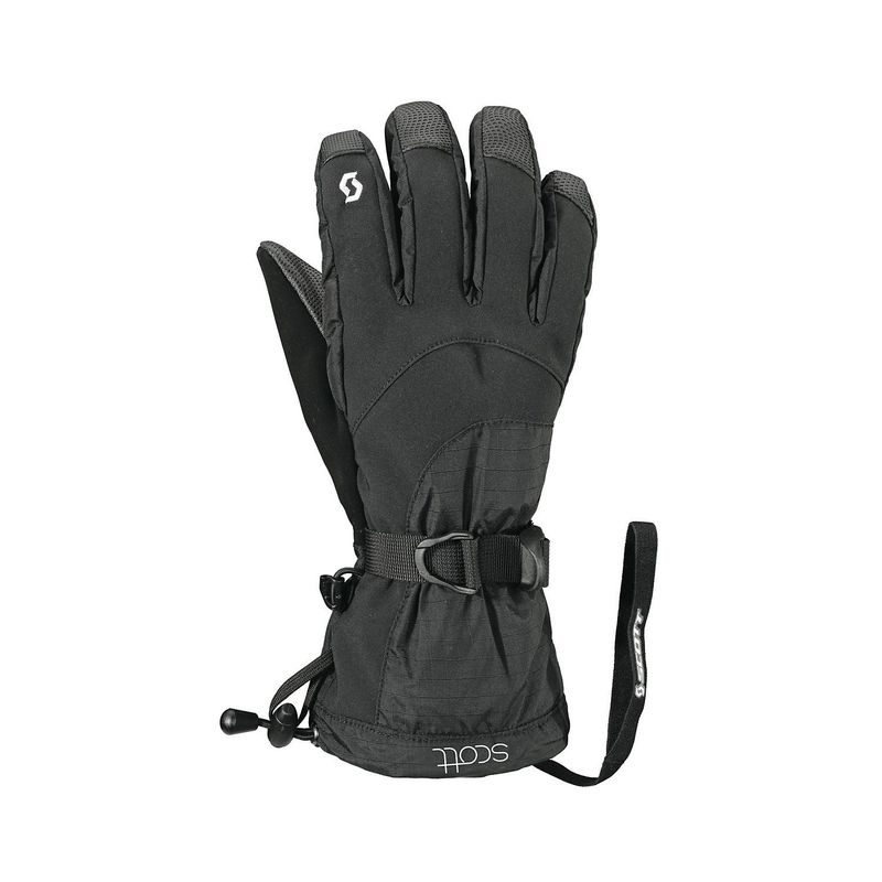 Scott-USA-Ultimate-Spade-Plus-Glove---Women-s
