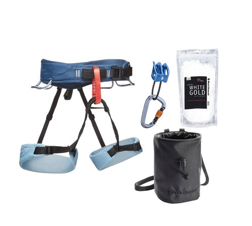 Black Diamond Momentum Package - Women's