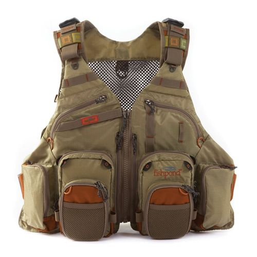Fishpond Gore Range Tech Vest - Men's