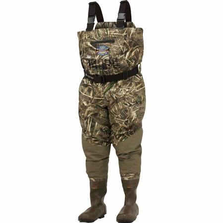 Frogg Toggs Grand Reguge 2.0 Breathable Chest Waders