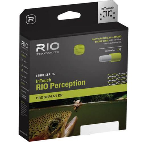 Rio Perception WF Fly Line