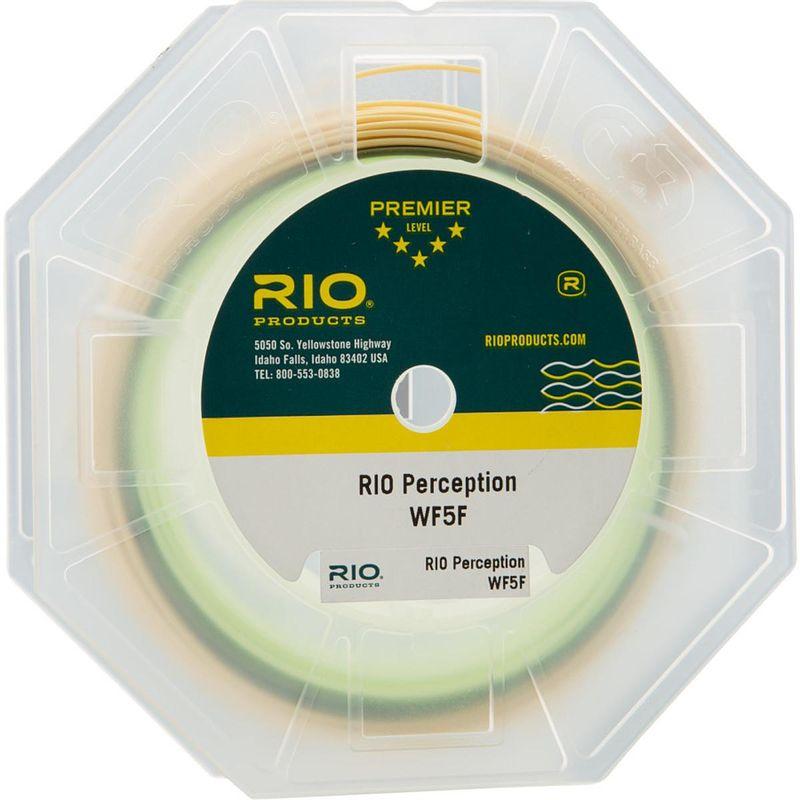 Rio-Perception-Fly-Line