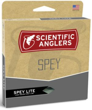 Scientific Anglers Spey Lite Integrated Skagit Fly Line