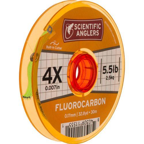 Scientific Anglers Premium Fluorocarbon Tippet