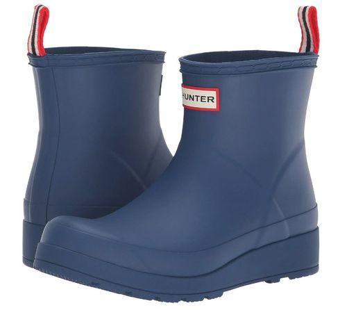 Hunter Boots Original Play Boot Short Rain Boot - Women's