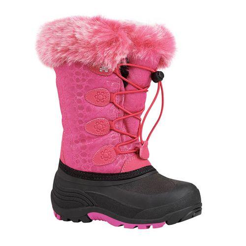 Kamik Snowgypsy Snow Boot - Girls'