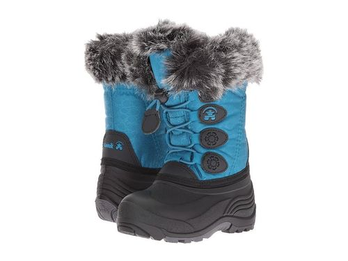 Kamik Snowgypsy Snow Boot - Youth