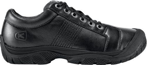 KEEN PTC Oxford Work Shoes - Men's