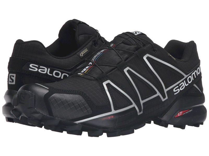 salomon speedcross 4 gtx alternative opiniones
