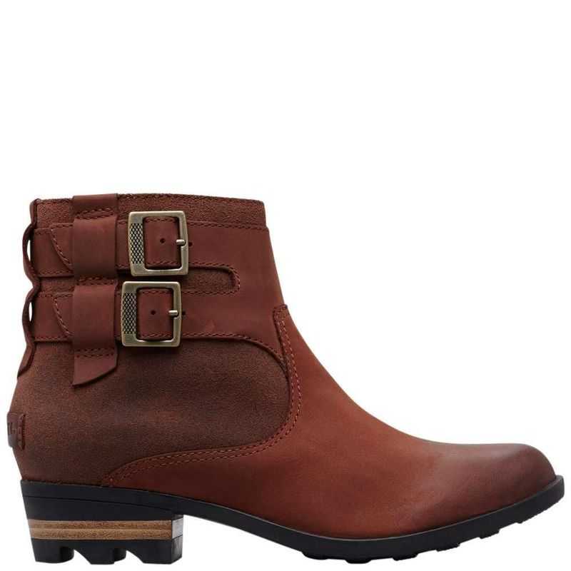 Sorel-Lolla-Bootie---Women-s