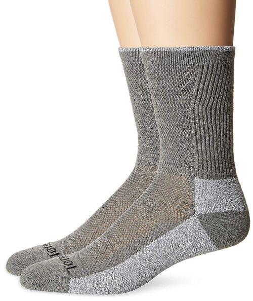 Terramer Performance Cool-Dry Pro Hiker Crew Socks