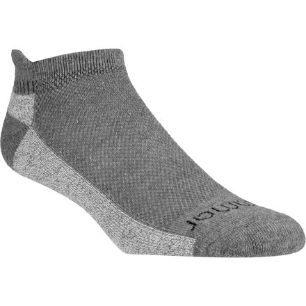 Terramar Cool Dry Pro Tab Ankle Sock - 2-Pack