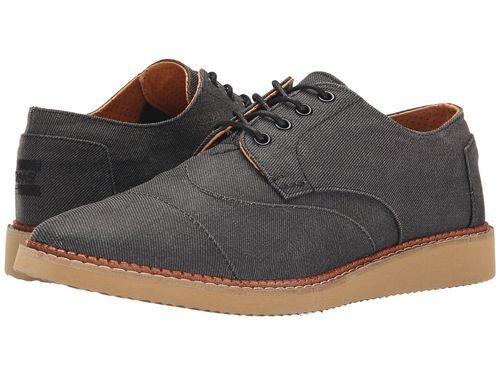 TOMS Borgue Laceup Shoes - Men's