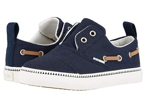 TOMS Pasadena Slip-On Shoes - Toddlers'