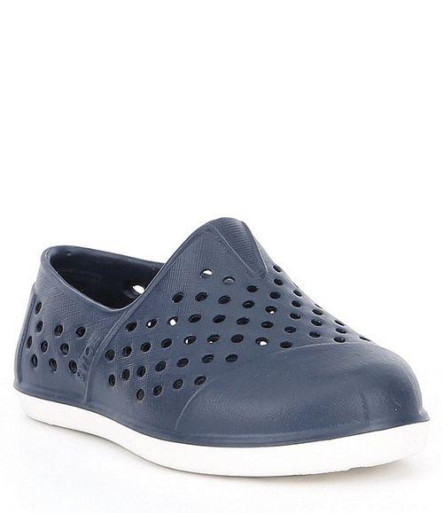 TOMS Romper Slip-On Shoes - Boys'