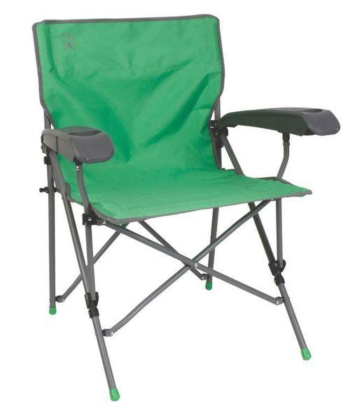 Coleman Vertex Hard Arm Camp Chair