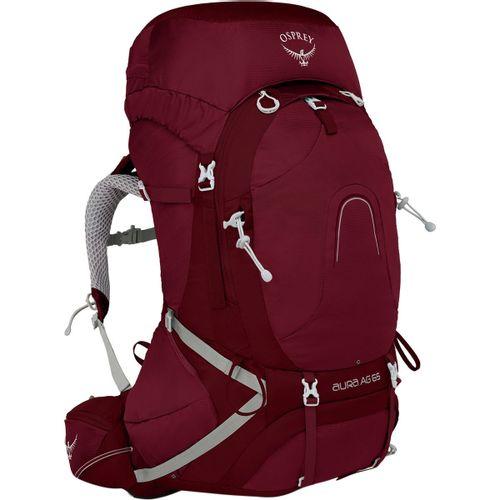 Osprey Aura AG 65L Hiking Pack - Women's